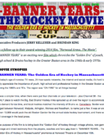Banner Years of Hockey (Trailer)