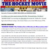 Banner Years of Hockey (Trailer)