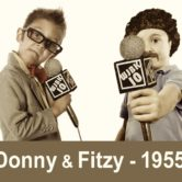Donny + Fitzy