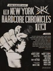 Trailer for New York Hardcore