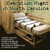 Execution Night in North Carolina