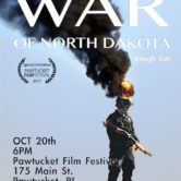 The War of North Dakota (Rough Cut)